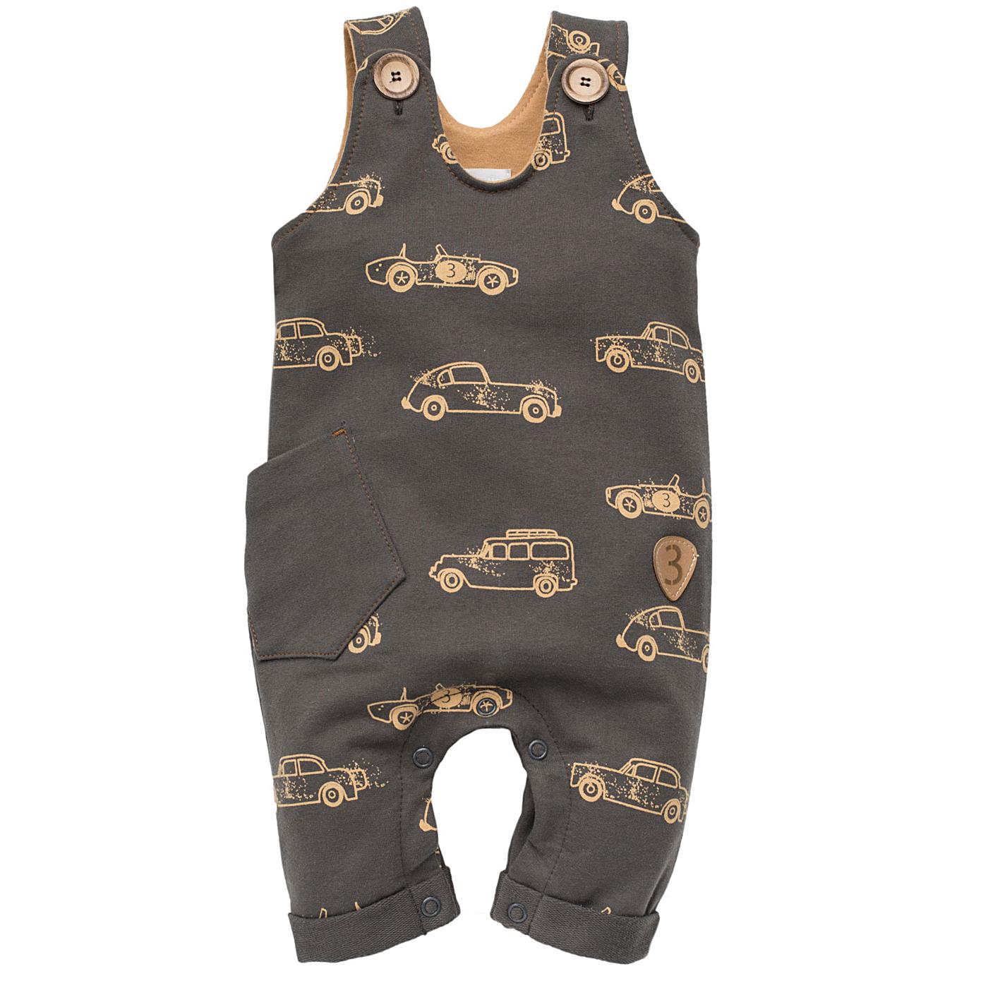 3c2f9d2b Old Cars selebukse, str 56,62,68 – Little Bunny – baby og barneklær.